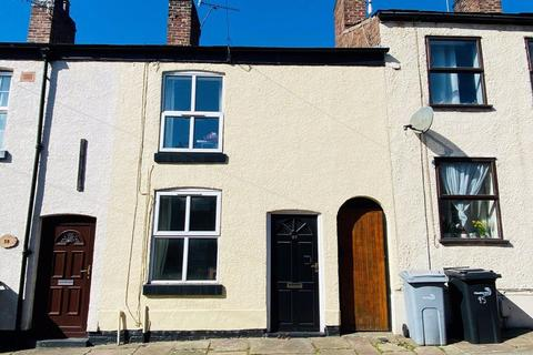 2 bedroom terraced house to rent - St. Georges Street, Macclesfield (97)