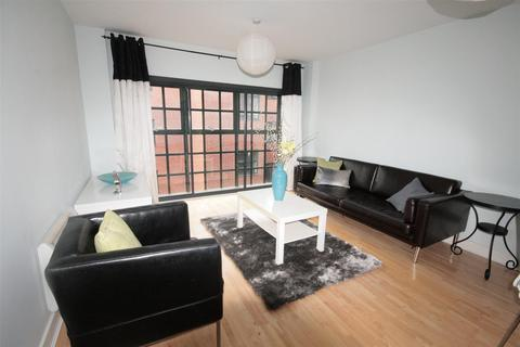 1 bedroom apartment to rent - Derwent Foundry, St Paul's Square