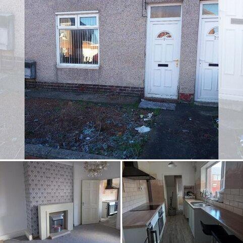 2 bedroom flat for sale - SEATON AVENUE, BEDLINGTON