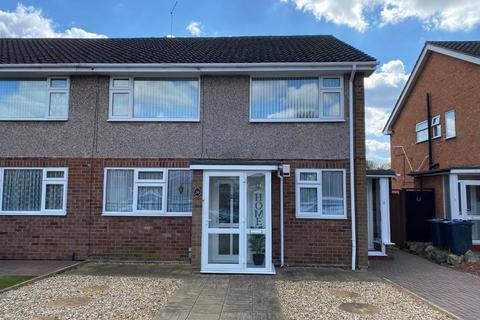 2 bedroom maisonette for sale - Romford Close, Sheldon, Birmingham, B26 3TR