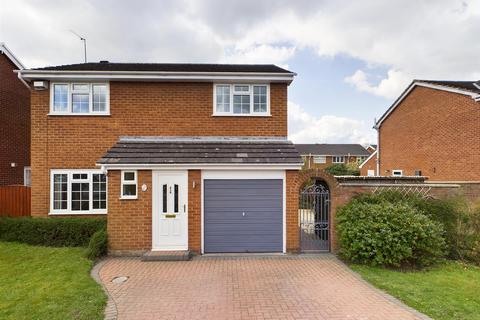 4 bedroom detached house for sale - Mere Crescent, Wrexham