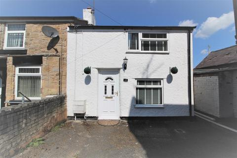 2 bedroom semi-detached house for sale - School Street, Rhosllanerchrugog, Wrexham