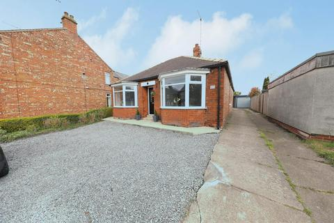 3 bedroom detached bungalow for sale - Holme Church Lane, Beverley