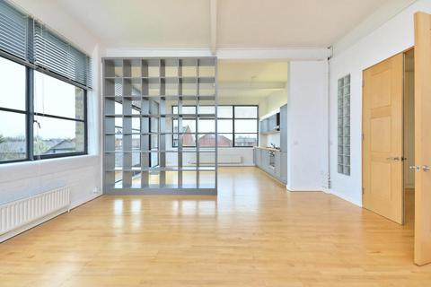 1 bedroom apartment for sale - Chiswick Green Studios, Central Chiswick, W4