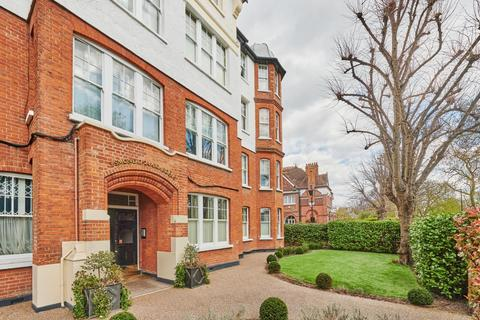 2 bedroom apartment for sale - Esmond Mansions, Bedford Park, W4