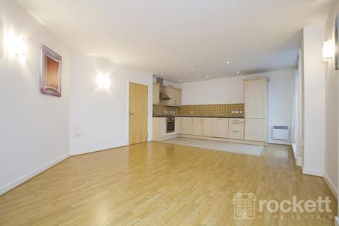 2 bedroom apartment to rent - Brunswick Court, Newcastle-Under-Lyme