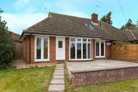 4 bedroom semi-detached bungalow to rent - Station Road, Lower Stondon, Henlow, SG16