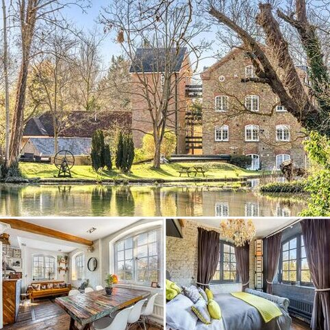 2 bedroom apartment for sale - The Grove Mill, Grove Mill Lane, Watford, Hertfordshire, WD17