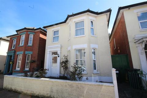 4 bedroom ground floor flat for sale - Haviland Road East, Bournemouth
