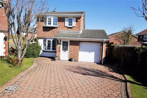 3 bedroom detached house for sale - Millthorp Close, Grangetown, Sunderland, SR2