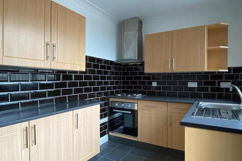 2 bedroom terraced house to rent - Trewyddfa Road, Morriston