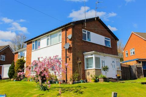 2 bedroom maisonette for sale - Burns Close, Redditch