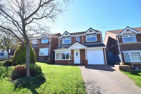 4 bedroom detached house for sale - Polperro Close, Ryhope, Sunderland