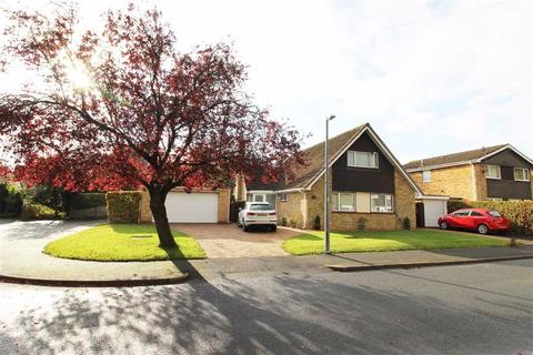 4 bedroom chalet for sale - Waudby Close, Walkington, East Yorkshire