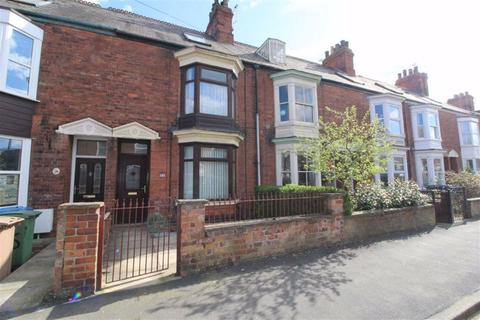 3 bedroom terraced house for sale - Grovehill Road, Beverley, East Yorkshire
