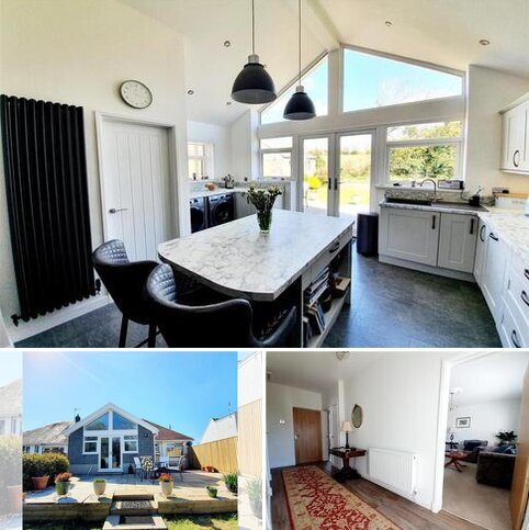 3 bedroom semi-detached bungalow for sale - Orchard Grove, Penllergaer, Swansea
