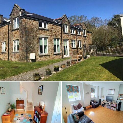 3 bedroom semi-detached house for sale - The Coach House, Castle View, Swansea