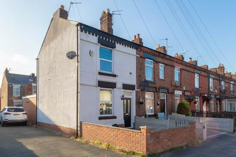 2 bedroom end of terrace house to rent - Fairclough Street, Burtonwood, Warrington, WA5