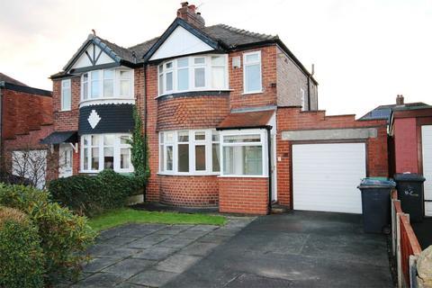 2 bedroom semi-detached house to rent - Malpas Drive, Great Sankey, Warrington, WA5