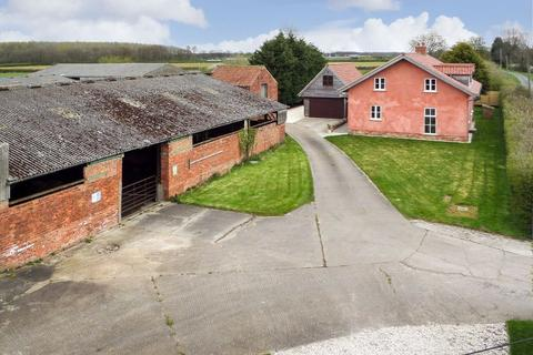4 bedroom detached house for sale - Brind Lane, Howden