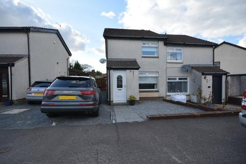 2 bedroom semi-detached house for sale - Sorn Place, Galston, KA4
