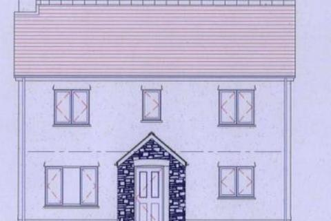 3 bedroom property with land for sale - Simpson Cross, Haverfordwest
