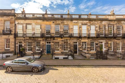 4 bedroom terraced house to rent - Danube Street, Stockbridge, Edinburgh, EH4
