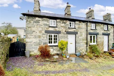 2 bedroom cottage for sale - Church View, Penmachno