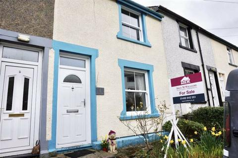 2 bedroom terraced house for sale - Cowlyd Terrace, Trefriw, Conwy