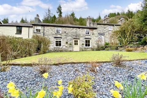 2 bedroom terraced house for sale - Holyhead Road, Betws Y Coed, Conwy