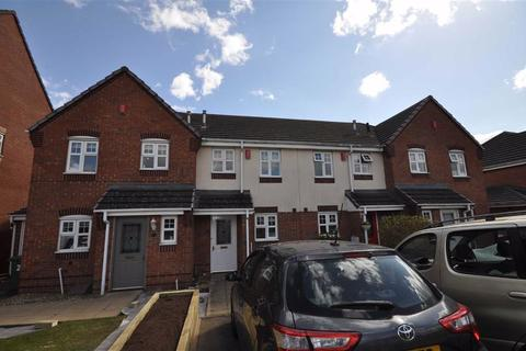 2 bedroom terraced house to rent - Banquo Approach, Warwick Gates, Warwick