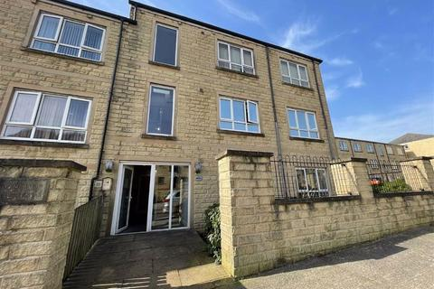 2 bedroom flat for sale - Sowood Hill View, Claremount Road, Claremount, Halifax, HX3