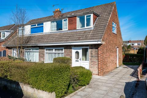 3 bedroom semi-detached house for sale - Kendal Drive, Rainford Junction