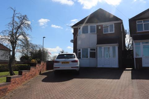 3 bedroom detached house for sale - Green Acres Road, Birmingham, B38