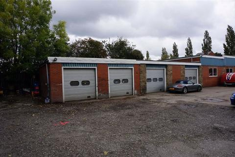 Property to rent - North Wingfield Road, Grassmoor, Chesterfield, S42