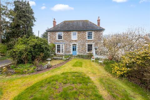 5 bedroom character property for sale - Sampford Courtenay, Okehampton, Devon, EX20