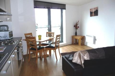 1 bedroom flat to rent - Echo Central 2, Cross Green Lane, Leeds.