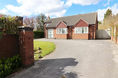 3 bedroom detached bungalow for sale - Dale Road, Elloughton, Brough
