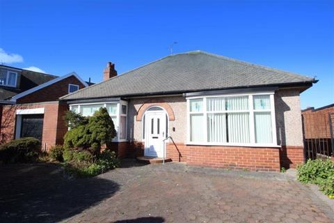 2 bedroom detached bungalow for sale - Millfield Grove, Tynemouth, NE30