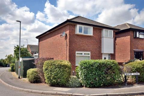 4 bedroom detached house for sale - Whitby Close, Kettering