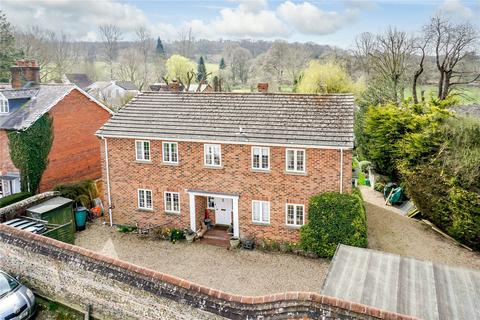 4 bedroom detached house for sale - Church Street, St. Mary Bourne, Andover, Hampshire, SP11