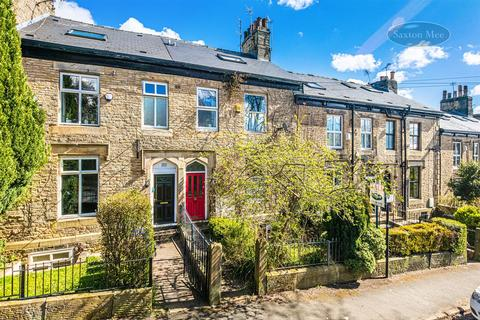 5 bedroom terraced house for sale - Parkers Road, Broomhill, S10 1BN