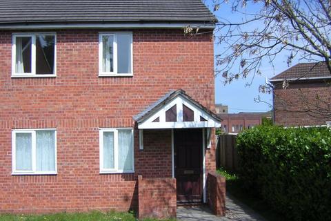 2 bedroom flat to rent - Bourne Street, Dudley