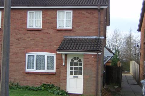 1 bedroom flat to rent - Ragees Road, Kingswinford