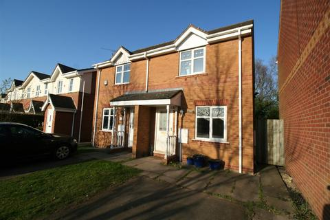 2 bedroom semi-detached house to rent - Penshurst Way, Maple Park