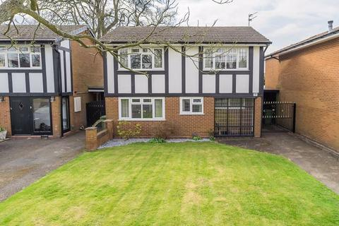 4 bedroom detached house for sale - 70, Woodcote Road, Tettenhall, Wolverhampton, WV6