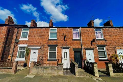 2 bedroom terraced house for sale - Bradwall Street, Sandbach
