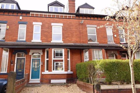 4 bedroom terraced house for sale - Keppel Road, Chorlton, Manchester, M21