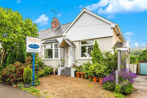 3 bedroom semi-detached bungalow for sale - Smithy Moor Avenue, Stocksbridge, Sheffield