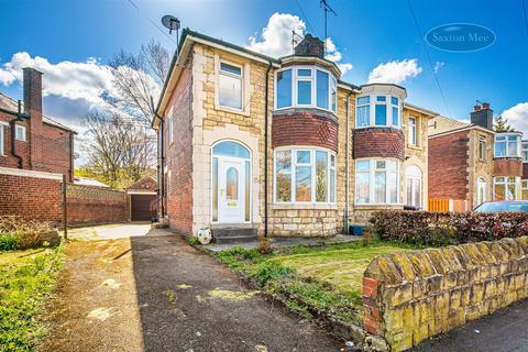 3 bedroom semi-detached house for sale - Parkwood Road North, Shirecliffe, S5 8UN